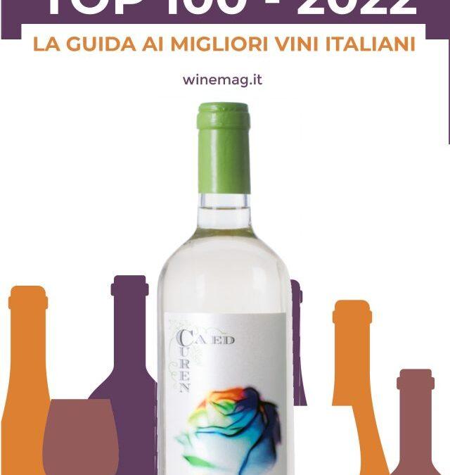 L'incompreso nei TOP100 Vini d'Italia